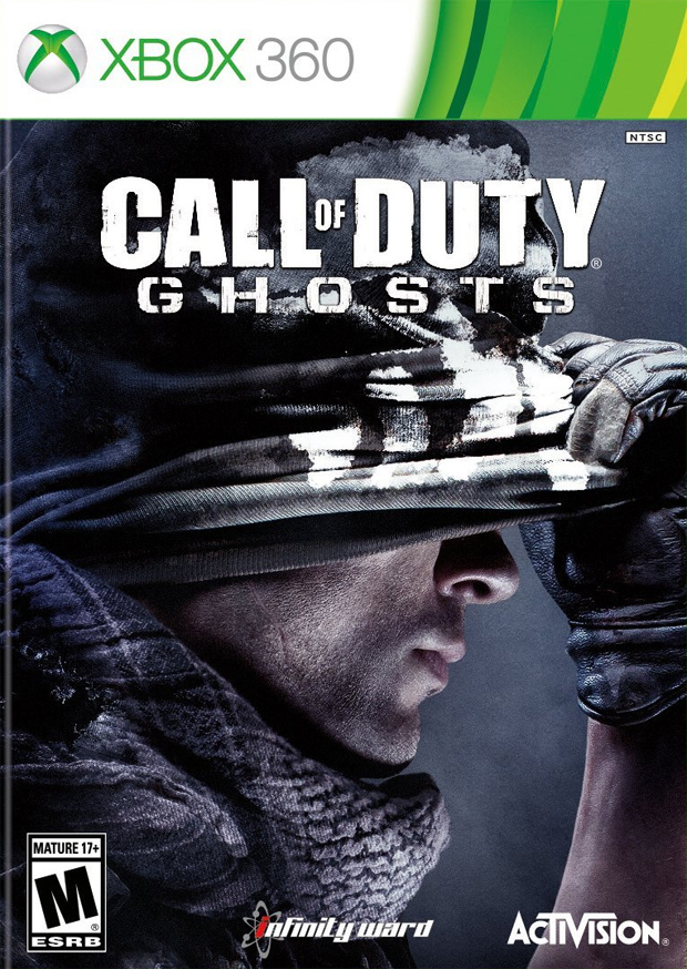 Call of Duty: Ghosts Review: I See a Pattern