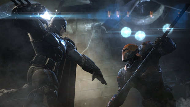 Batman: Arkham Origins Review: When Batman Met Joker