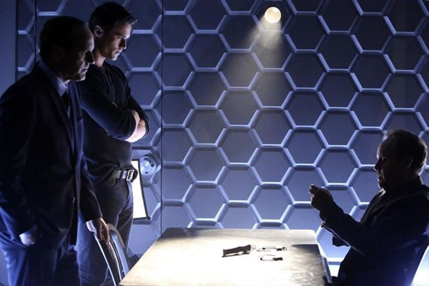Agents of SHIELD Episode 8 'The Well' Review and Recap 6 Qs
