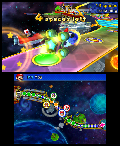 Mario Party: Island Tour Review: This Game is Fixed
