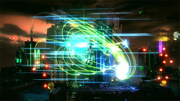 Resogun Review: The Shooter That Could