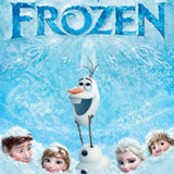 Disney's Frozen Blu-ray 3D, Blu-ray and DVD Up for Pre-Order, No Release Date Yet