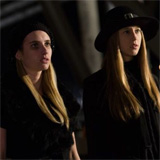 Watch American Horror Story: Coven Online Streaming Episode 8 'The Sacred Taking' on FX