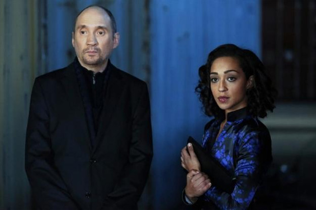 Agents of SHIELD Episode 10 'The Bridge' Review and Recap 6 Qs