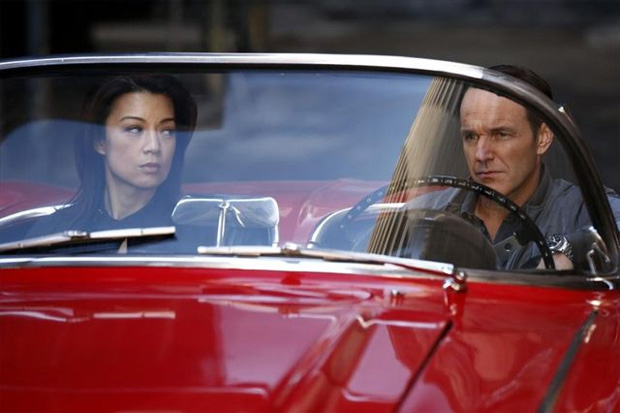Agents of SHIELD Episode 12 'Seeds' Review and Recap 6 Qs