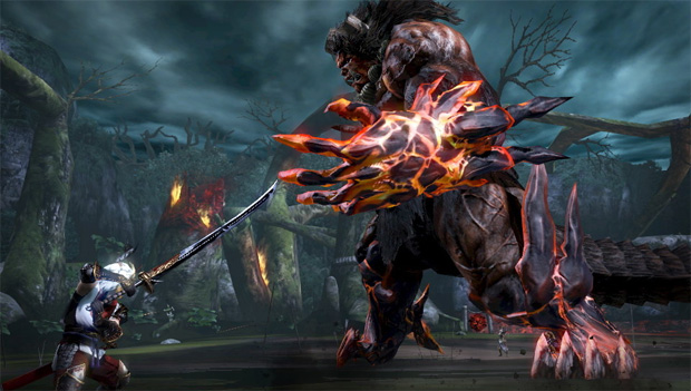 Toukiden: Age of Demons Review: Monster Hunting, Only With Demons
