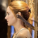 Divergent Friday Box Office Reaches $22.8 Million as Weekend Estimates Fall