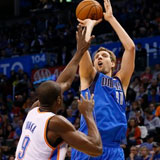 Watch TNT Live Online: Oklahoma City Thunder vs Dallas Mavericks Free Streaming Basketball Game OKC and Mavs