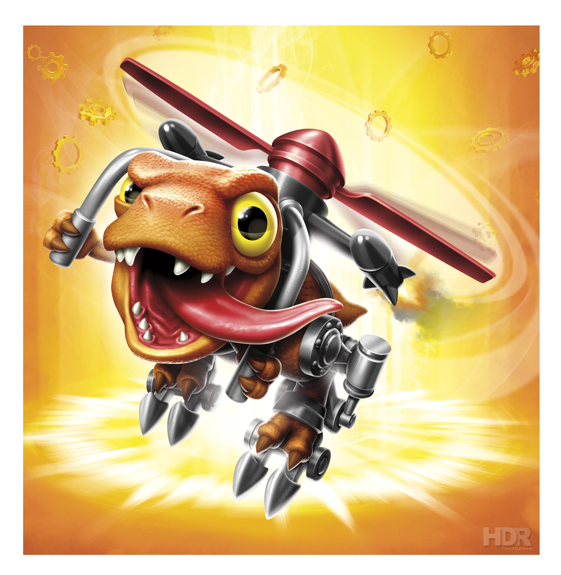 Skylanders Trap Team Revealed: Details, Screenshots, Characters, Release Date and More