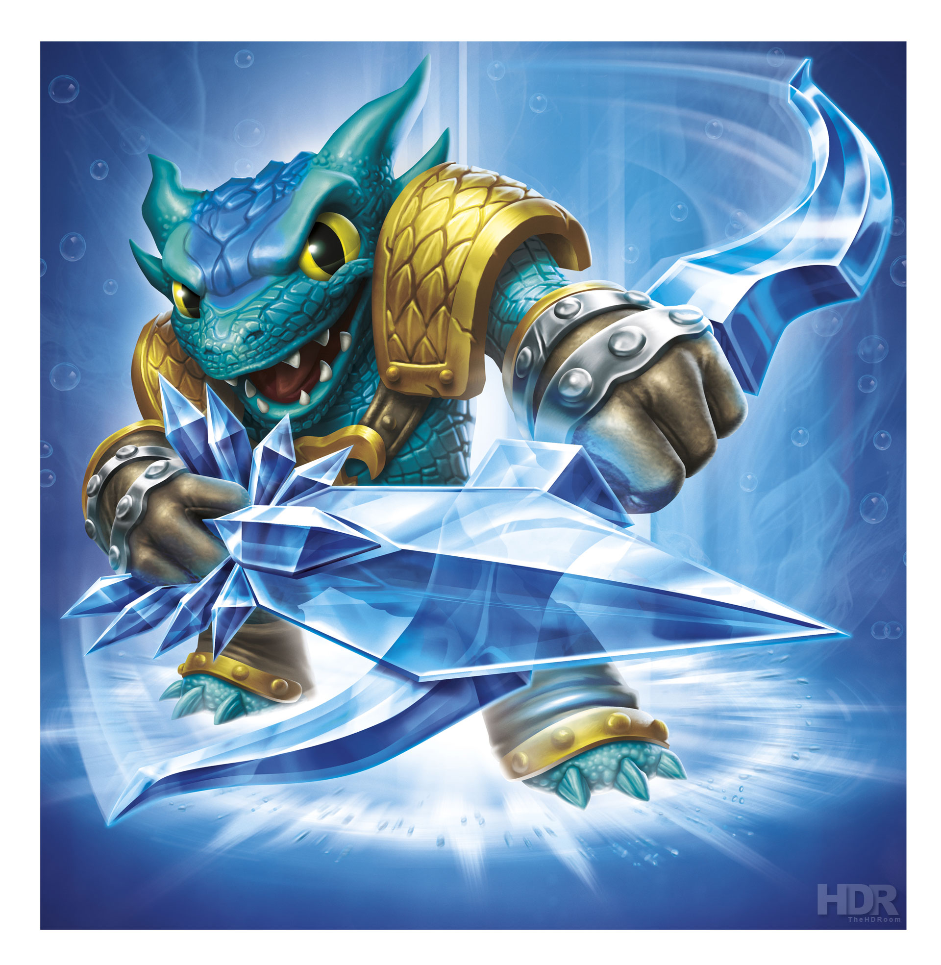 skylanders trap team wallpaper - photo #16