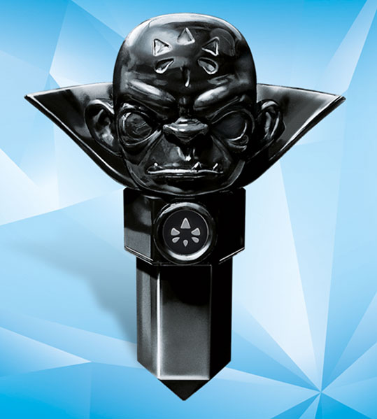 Skylanders Trap Team Kaos Image 0 Pictures To Pin On
