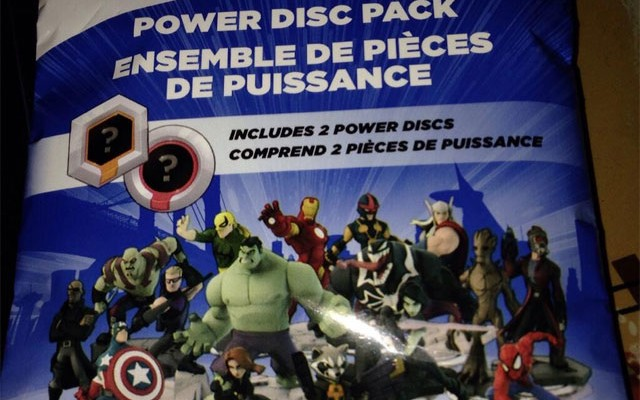 Disney Infinity 2.0 to Include Guardians of the Galaxy Figures: Confirmed