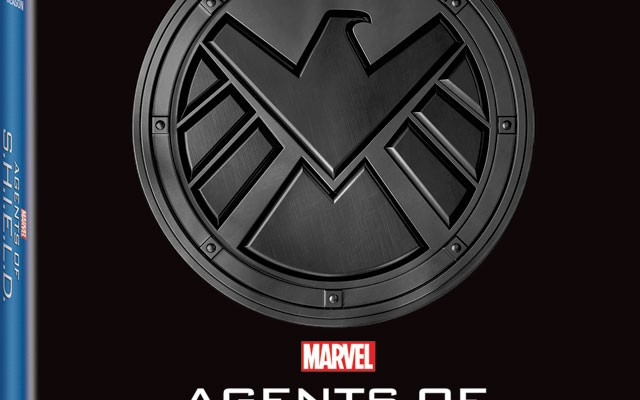 Marvel's Agents of SHIELD Season 1 Blu-ray and DVD Release Date Same as Cap (Updated)