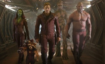 Guardians of the Galaxy Free IMAX 3D