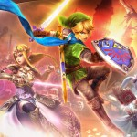 Even more characters announced for Hyrule Warriors