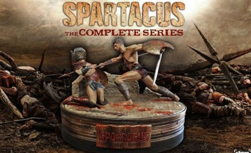 spartacus-bluray