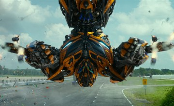 Transformers: Age of Extinction Thursday Night Box Office