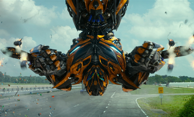 Transformers age of extinction thursday night box office hits million thehdroom - Transformers 2 box office ...