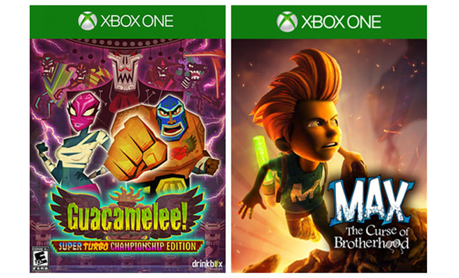 free games with gold list july 2014