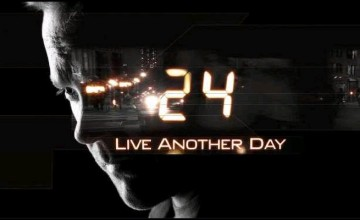 24: Live Another Day Blu-ray Release Date