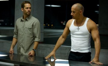 Fast and Furious 7 Release Date