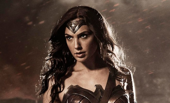 Gal Gadot Wonder Woman Image Revealed at Comic-Con - TheHDRoom