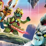 Lego Legends of Chima Free