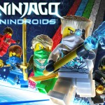 Lego Ninjago: Nindroids Launch Trailer