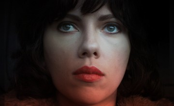 Scarlett Johansson Win Under the Skin