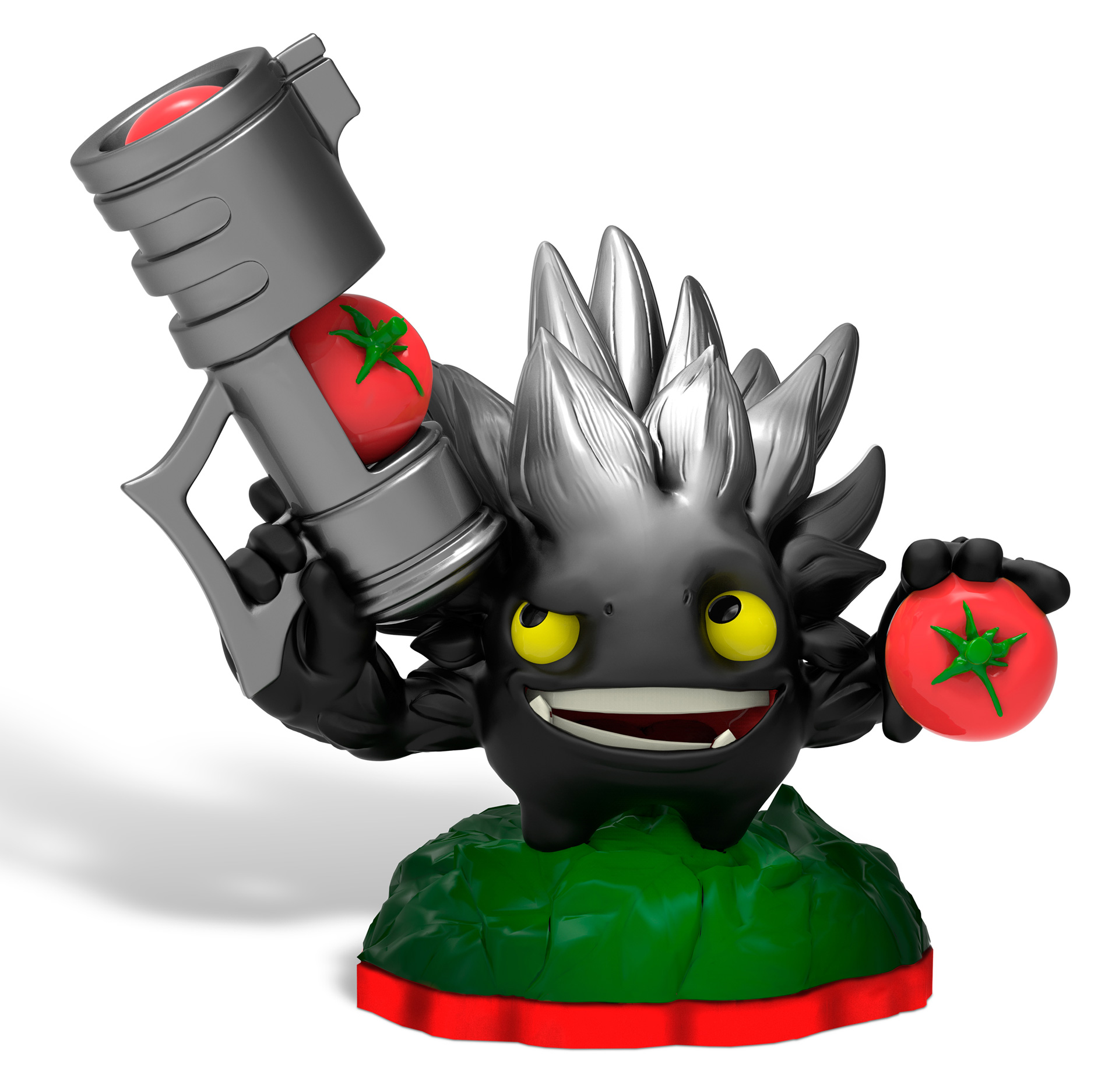 Skylanders trap team dark edition features ultimate kaos - Image skylanders ...
