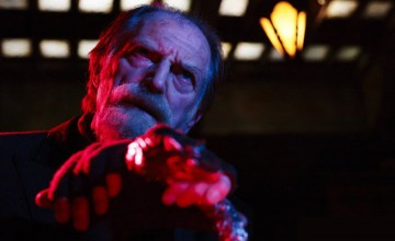 Watch The Strain Premiere Online Streaming