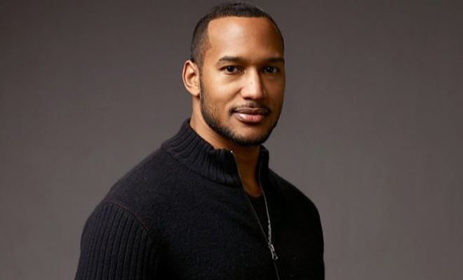 Marvel's Agents Of SHIELD Adds Henry Simmons As A Mechanic