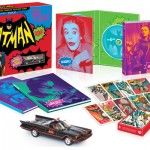 Batman The Complete Television Series Blu-ray Details