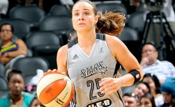 Becky Hammon Spurs Coach