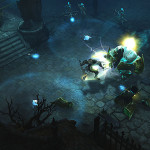 Diablo III Ultimate Evil Edition PS4 Review