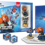 Disney Infinity 2.0 Toy Box Starter Pack
