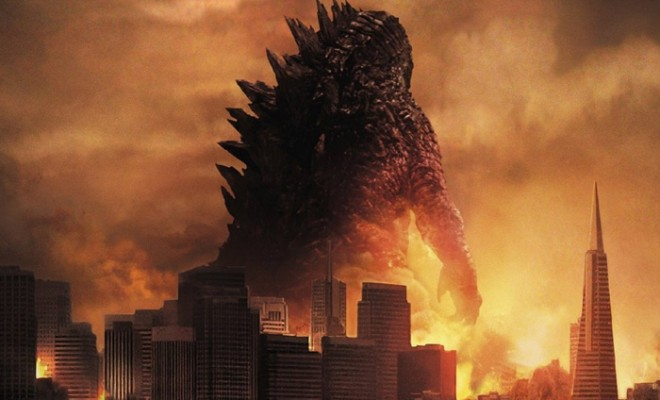Godzilla 2 Release Date is Four Years Away - TheHDRoom