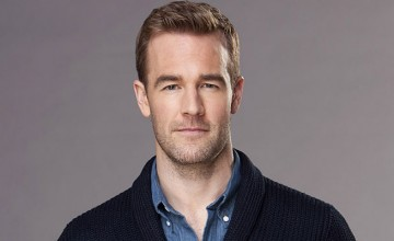 James Van Der Beek CSI: Cyber