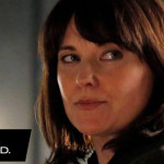 Lucy Lawless Agents of SHIELD image