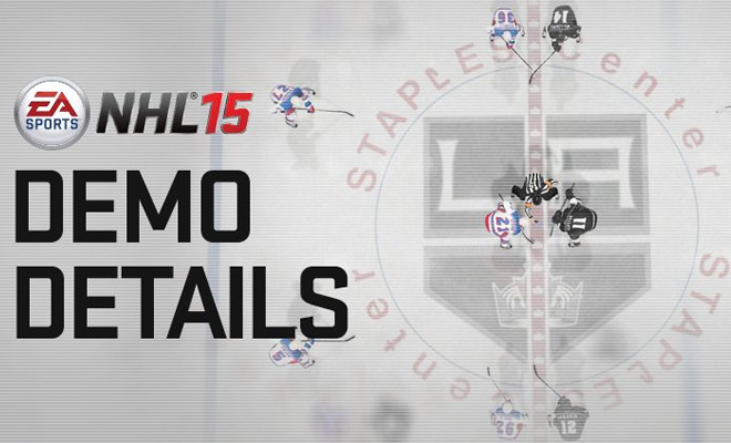 Nhl 15 Release Date The nhl 15 release is bigger