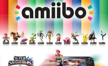 Nintendo Amiibo Launch Figures Guide