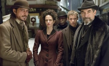 Penny Dreadful Season 1 Blu-ray Release Date