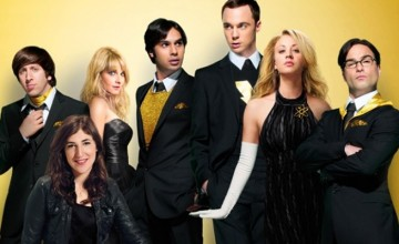 The Big Bang Theory cast contracts