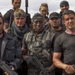 The Expendables 3 box office