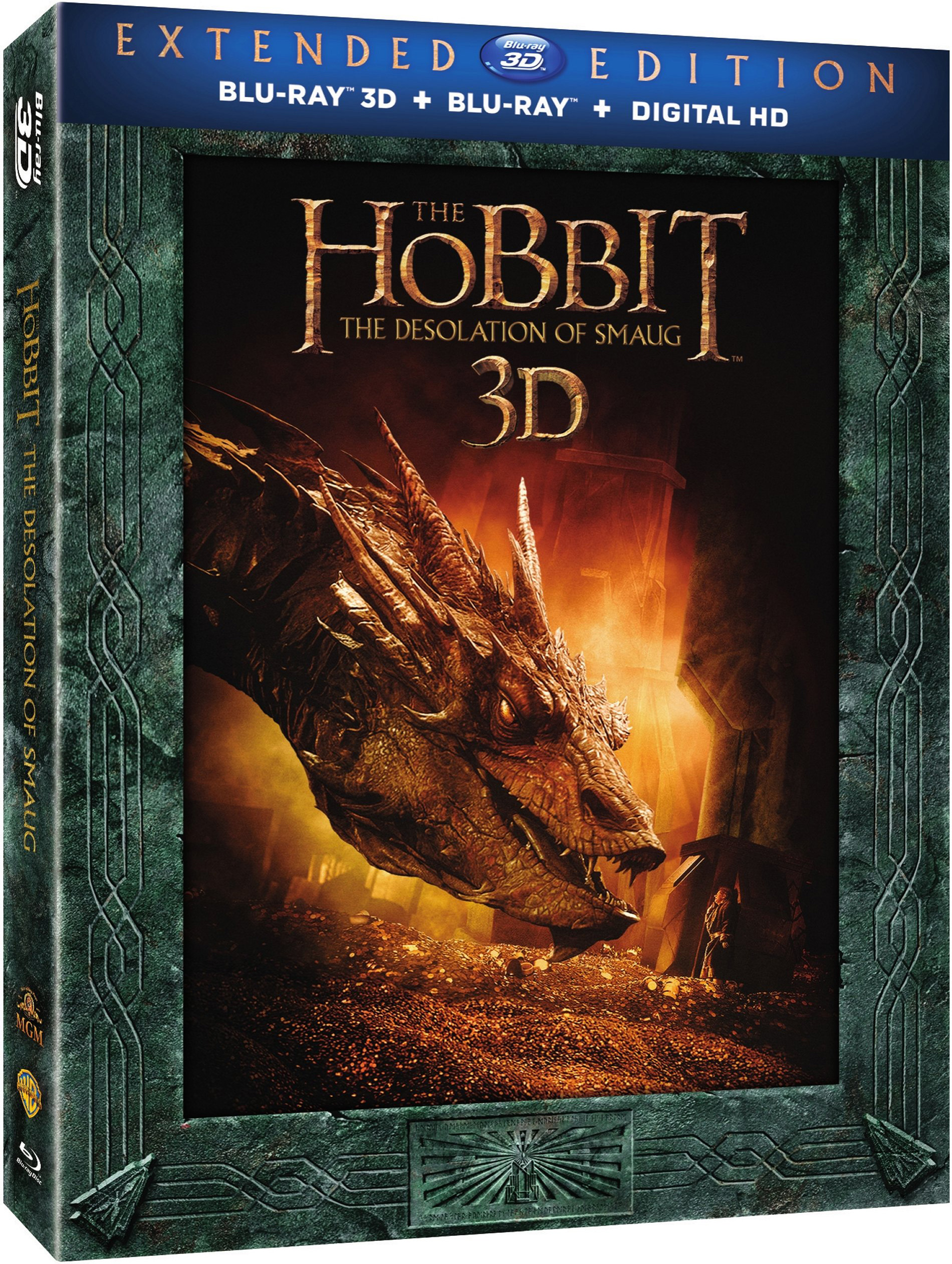 The Hobbit The Desolation of Smaug  Tolkien Gateway