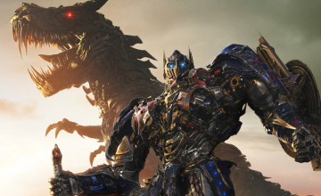 Transformers: Age of Extinction blu-ray release date