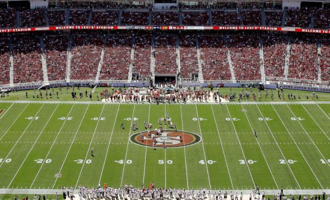 Watch 49ers Vs Chargers Online Free Stream Nfl Sunday Fox