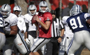 Watch Green Bay Packers vs Oakland Raiders Online Streaming Live