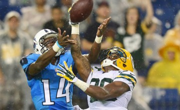 Watch Green Bay Packers vs St Louis Rams Live Streaming
