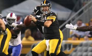 Watch Steelers vs Eagles live stream